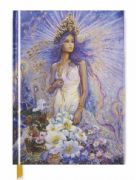 Virgo Sketchbook - Josephine Wall